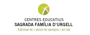 Sagrada Família Urgell
