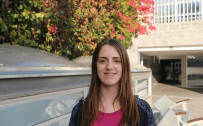 Una alumna de 1r de Batxillerat, entre els 25 seleccionats de Bojos per la Ciència