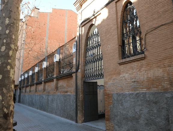 Carrer de la Indústria, 9, 08202 Sabadell