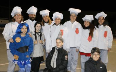 La Festa de Carnestoltes de l'AMPA