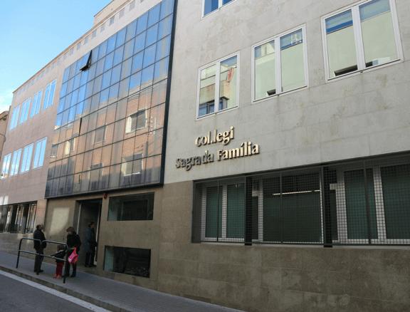 Sant Josep, 10, 08202 Sabadell