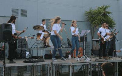 El concert solidari de Némesis torna a ser un èxit